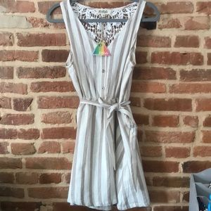 Dress from the website savedbythedress